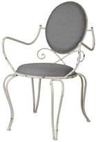 A&B Home Gallerie Chair