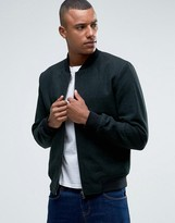 ONLY & SONS Wool Bomber Jacket