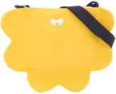 Hucklebones London - Buttercup shoulder bag - kids - Cotton/Polyester - One Size