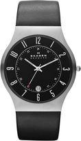 Skagen 233xxlslb Strap Watch