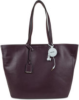 Kenneth Cole Reaction LARGE Clean Slate Tote with Retractable Earbuds