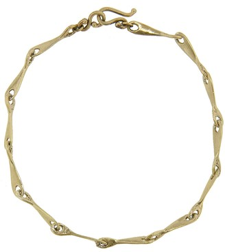 Ten Thousand Things Luxe Link Bracelet - Yellow Gold