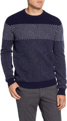 Barbour Ridge Wool Sweater