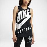 Nike Internationalist Signal Muscle Women's Tank