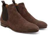 Officine Creative - Revien Suede Chelsea Boots