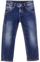 Primigi 37122101 Jeans Kid Blue Blue