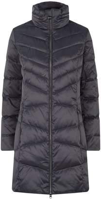 Giorgio Armani Ea7 Quilted Jacket