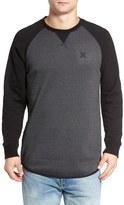 Hurley Roam Crewneck Sweatshirt