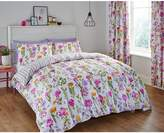 Catherine Lansfield Floral Meadow Duvet Cover Set