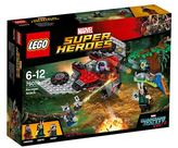 Lego Guardians of the Galaxy: Ravager Attack