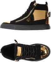 Giuseppe Zanotti Design High-tops & sneakers - Item 11261491