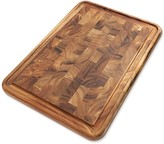 Frame Cutting Board with Channel