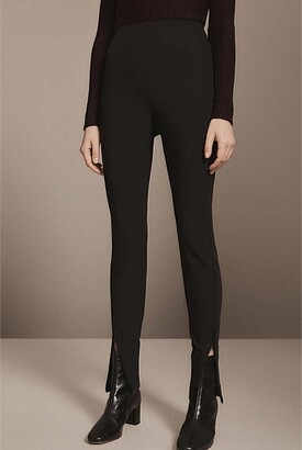 Witchery Aurelie Split Pant