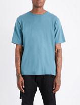 Unravel Vintage cotton-jersey T-shirt