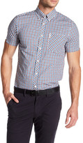 Ben Sherman Regular Fit House Mod Check Shirt