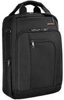 Briggs & Riley Men's 'Verb - Relay' Convertible Briefcase - Black