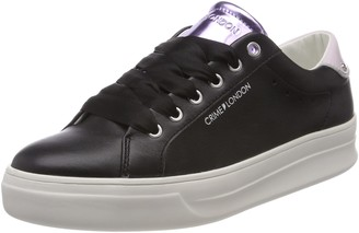 Crime London Women's 25607ks1 Low-Top Sneakers