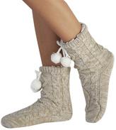 UGG Pompom Socks