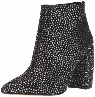 Kenneth Cole New York Women's Alora Pointy Toe Ankle Bootie Boot