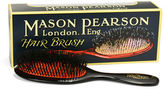 Mason Pearson NEW Black Handy Shingle Bristle Brush