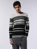 Diesel DieselTM Sweaters 0EAOG - Black - L