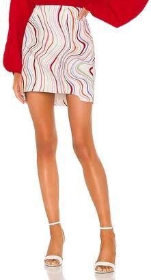 C/Meo My Way Skirt