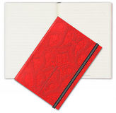 Christian Lacroix NEW A5 Paseo Notebook Scarlet