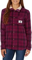 Protest Tolsona Flannel Jacket