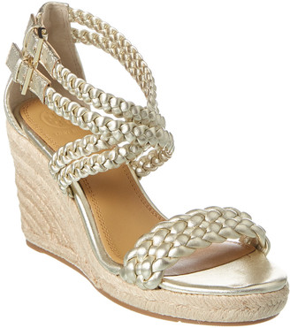 Tory Burch Bailey Wedge Espadrille