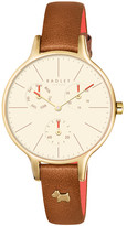 Radley Minimal Dog Wimbledon Chronograph Watch