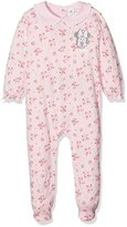 Disney Baby Girl's Minnie Mouse Sleepsuit