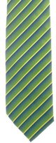 Gucci Striped Silk Tie