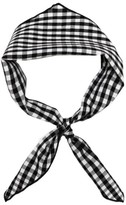 Donni Charm Women's Gingham Scarf