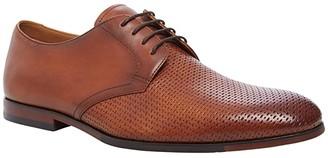 Steve Madden Elixer Oxford (Cognac Leather) Men's Shoes