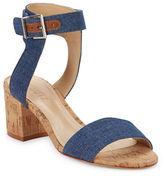 Schutz Jinger Sandal Heels