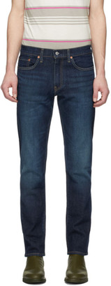 Levi's Levis Blue 511 Slim-Fit Flex Jeans