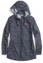 Tommy Hilfiger Sport Stripe Zip Up Jacket