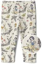 Gap babyGap | Disney Baby Snow White and the Seven Dwarfs stretch jersey leggings