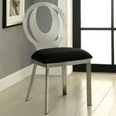 Ballycastle Contemporary Dining Chair Orren Ellis