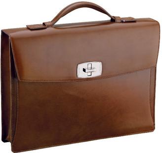 S.t. Dupont Tourniquet Briefcase Line D L