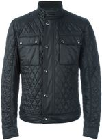 Belstaff quilted jacket - men - Cotton/Polyester - 46