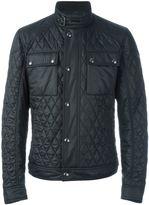 Belstaff quilted jacket - men - Cotton/Polyester - 54