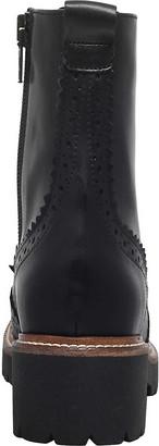 Carvela Snail leather boots