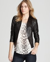 Joie Jacket - Venette Regal Leather