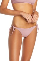L-Space L Space Lily Side Tie Bikini Bottoms