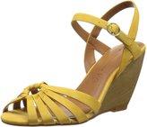 B&C Home Goods BC Footwear Women's Lil Bit Wedge Pump