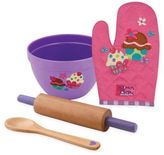 Stephen Joseph Cupcake Cook Set