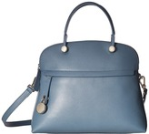Furla Piper Medium Dome Satchel Handbags