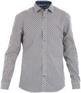 MICHAEL Michael Kors Cotton Botton-down Shirt