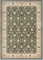 "Kenneth Mink Infinity Persian Sage/Ivory 2' x 3'7"" Area Rug"